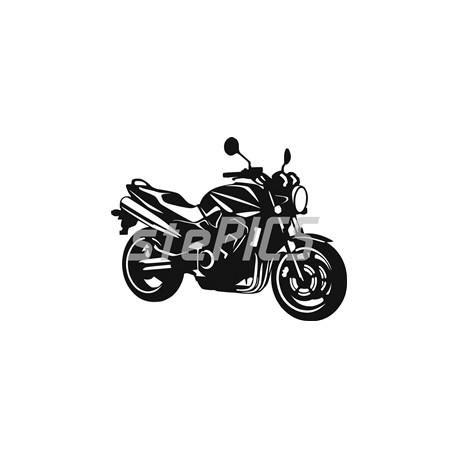 Honda CB 600F Hornet kapota