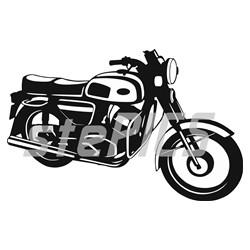 JAWA 350 / 634 Konopnice