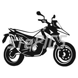 KTM 690 Supermotard