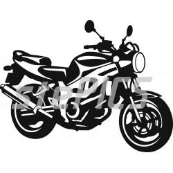Suzuki SV 650 N 1999