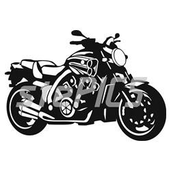 Yamaha V-max 1700