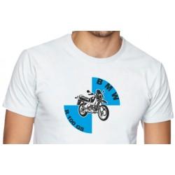 MTX-1 tričko NEW ERA