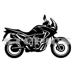 Honda XL 700 V Transalp bok