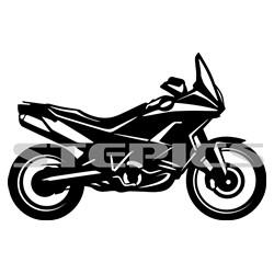 KTM 990 Adventure bok