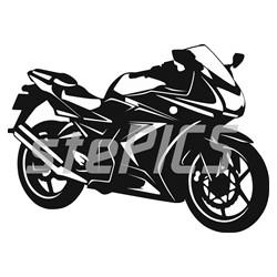 Kawasaki ER 6 F
