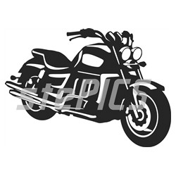 Triumph Rocket III Classic