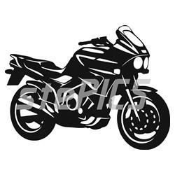 Yamaha TDM 850 1992