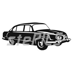 Tatra 603 - 2