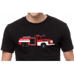 Tatra 148 CAS tričko NEW ERA