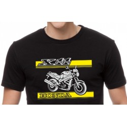 Honda X11 Eleven tričko NEW ERA