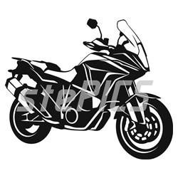 KTM 1190 Adventure
