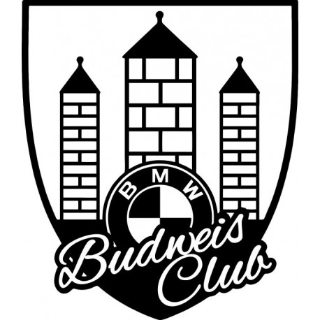 BMW club Budweis