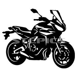 Yamaha MT 07 Tracer