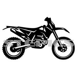 KTM EXC 525 R
