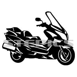 Honda SW-T