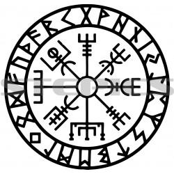 Kompas Viking