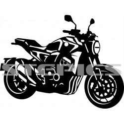 Honda CB 1000R Neo Sports Café