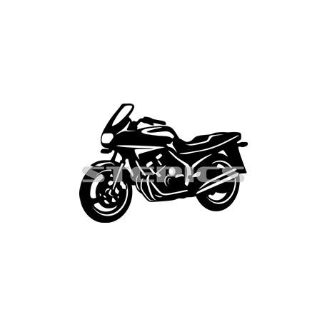 Yamaha XJ 600 S Diversion 1992