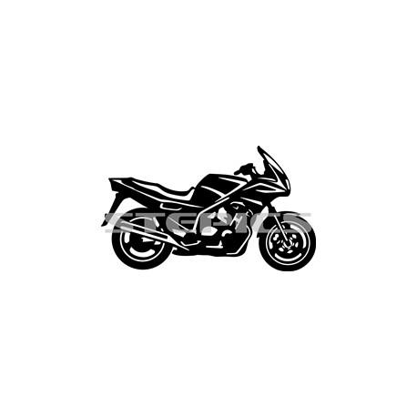 Yamaha XJ 600 S Diversion 1996