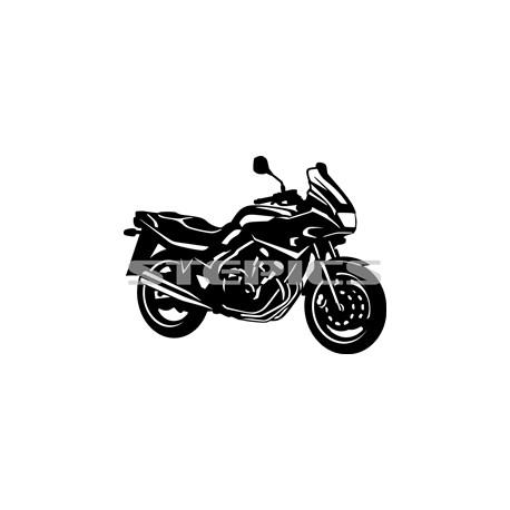 Yamaha XJ 600 S Diversion 1997